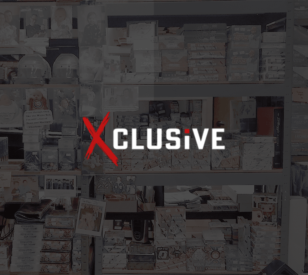 Xclusive Collectibles